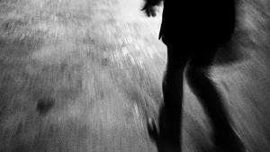 Wandering Steps