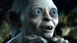"Gollum, ""My Precious"""