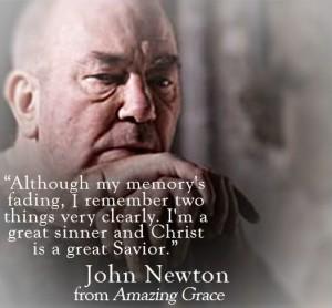 Newton memory