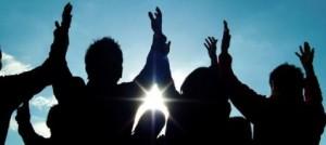 Sing God's Praise